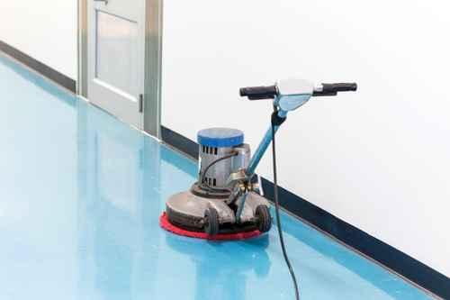 Dischi per monospazzola e lavasciuga pavimenti