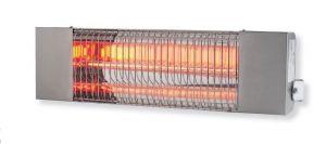 Riscaldatori ad infrarossi