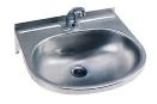 Lavabi e lavelli in acciaio inox