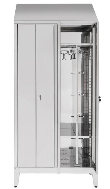 LUX STEEL stainless steel lockers and lockers