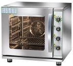 Forni elettrici/gas a convenzione gastronomia
