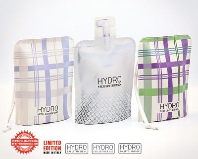 LINEA HYDRO BAULETTO BAG
