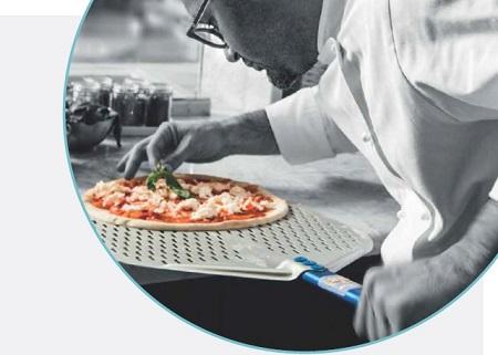 Palas para pizza y accesorios