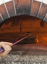 Cepillos de limpieza del horno