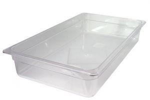 GST2/1P200P contenedores Gastronorm 2 / 1 H200 policarbonato