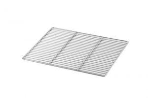 GSTGR2i Grid pour GN 2 / 1 en acier inoxydable AISI 304