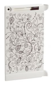T89A02DX MAGICART LARGE RIGHT DOOR - CREAM - GRAPHIC ANT