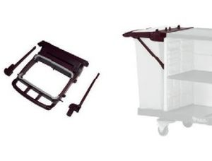 T990680 BAG HOLDER 120 L WITHOUT BUMPERS FOR MAGICART CHIU