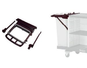T990690 BAG HOLDER 120 L WITHOUT BUMPERS FOR MAGICART CHIU