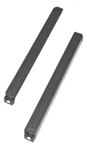T990925 STOPPER SHELF FOR MAGICART OPEN - ANTHRACITE - YES