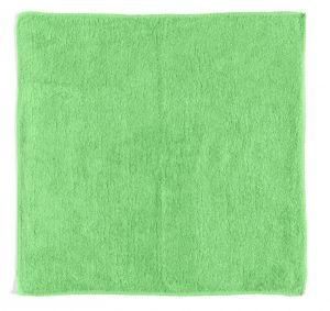 TCH101040 Panno Multi-T - Verde - 1 Conf. Da 5 Pz. - 40 X 40