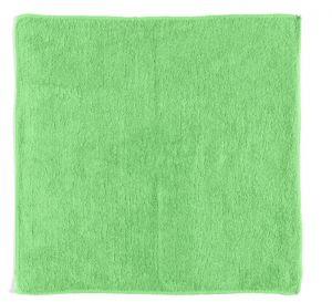 TCH101049 Panno Multi-T - Verde - 40 Confezioni da 5 pezzi  - 40x40 cm