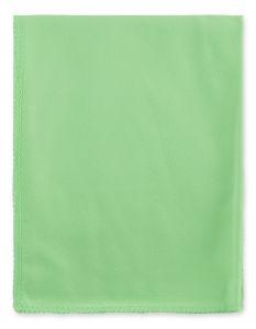 TCH101240 Panno Silky-T - Verde - 1 Conf. Da 5 Pz. - 30 X 40