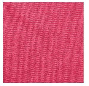 TCH101310 Panno Multi-T Bcs - Rosso - 1 Confezione da 5 pezzi dim. 40x40 cm