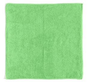 TCH101540 MULTI-T LIGHT CLOTH - GREEN - 1CONF 20 PCS - 38