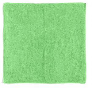 TCH101549 Panno Multi-T Light - Verde - 10 Confezioni da 20 pezzi dim. 38x38 cm