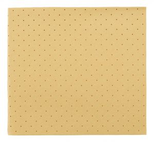 TCH404030 CRISTAL-T CLOTH - YELLOW - 1 PACK FROM 10 PCS. - 38