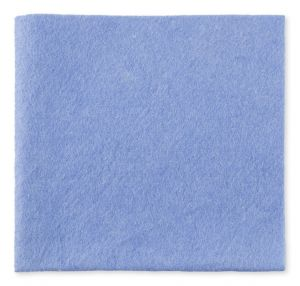 TCH601020 Paño Free-T - Azul - 1 paquete de 10 piezas - 38 x 40 cm