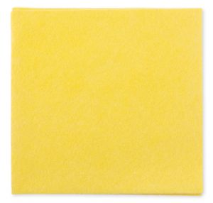 TCH601030 FREE-T CLOTH - YELLOW - 1 PACK FROM 10 PCS. - 38 CM