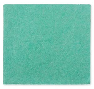TCH601040 Free-T cloth - Green - 1 Pack of 10 pieces - 38 x 40cm
