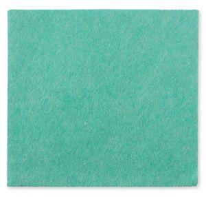 TCH601040 Panno Free-T - Verde - 1 Confezione da 10 pezzi - 38 x 40cm