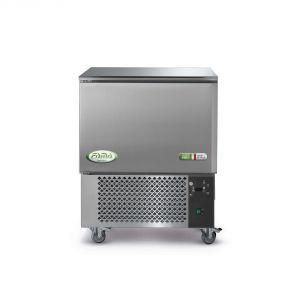 Equipo de congelación rápida digital FABB5 - 5 bandejas