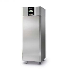 FFR700TN - Gabinete refrigerado VENTILADO GN2 / 1 - 0,385Kw - Positivo
