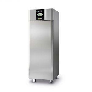 FFRL700BT - Armario refrigerado GN2 / 1 VENTILADO - 0.65Kw - Negativo - LUJO