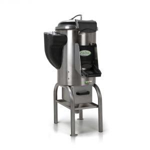 FLT110 Truffle washer 10 Kg - Monofásico - Cajón y filtro incluidos - Monofásico