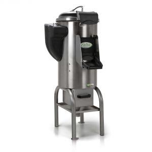 FLT112 18 kg truffle washer - Base - Single phase - Drawer and filter included - Single phase
