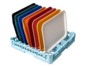 GEN-100120 Basket for washing 8 Fast-Food model trays