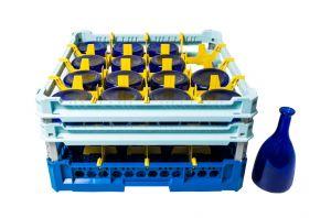 GEN-100135 Special basket for washing 16 75cl water bottles