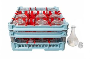 GEN-100140 Special basket for washing 9 127cl water bottles