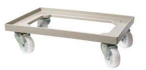 GEN-COP6040 Dough tray cover - Measures 400x300mm
