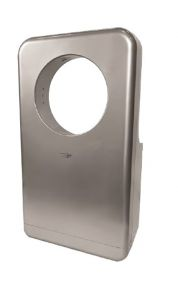 T160027 Electric hand dryer jet silver version with Brushless motor