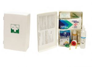 T702517 Pharmacy cabinet including medication pack