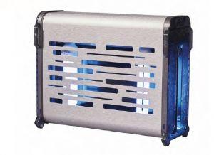 T903077 Exterminador de insectos de decoración con papel mosca 260x125x330 mm