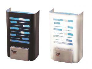 T903120 Mini sterminatore d'insetti con carta moschicida