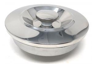 VGCV01 Tapa para cubo cilíndrico estanco-PROMOCIÓN plana -