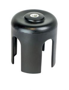 T103381 Supporto in plastica per pannello T103380-T103383