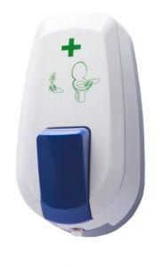 T104047 Distributore di igienizzante liquido 0,5 litro