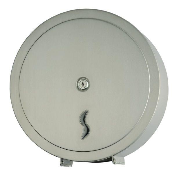 Distributore di carta igienica acciaio inox aisi 304 for Satinato significato