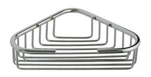 T105113 Stainless Steel AISI 304 Corner shelf