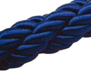 T106340 Cordon a medida azul 1 metro