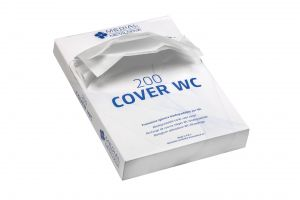 T99905 Toilet seat cover refill Confezione 200 sheets (x 25 packs)