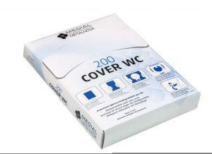 T109118 Carta copriwater biodegradabile 18 gr