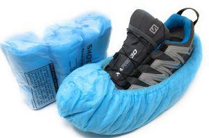 T110053 Shoe Cover TNT 30 pieces (Pack of 4 pieces)