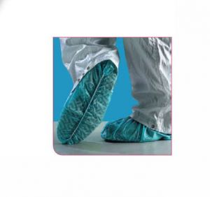 T110071 PE shoe cover refills 13 microns