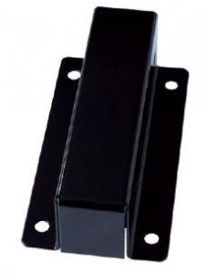 T601007 Wall-mounting holder MANGANESE GRAY