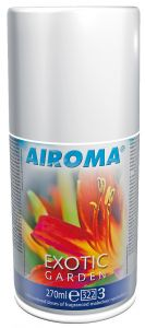 T707014 Air freshener refill EXOTIC GARDEN (Pack of 12 pieces)